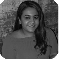 Alicia Shergill - Creative & Marketing Executive