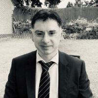 Anil Sarda - Finance Director