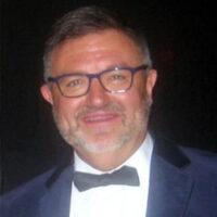 MARTIN RIGLEY MBE