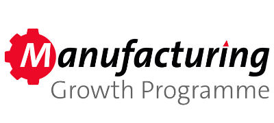 The Manufacturing Growth Programme offers £500,000 Support Boost for Derbyshire & Nottinghamshire Manufacturers