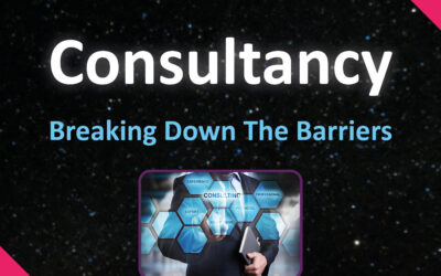 Consultancy – Breaking Down the Barriers